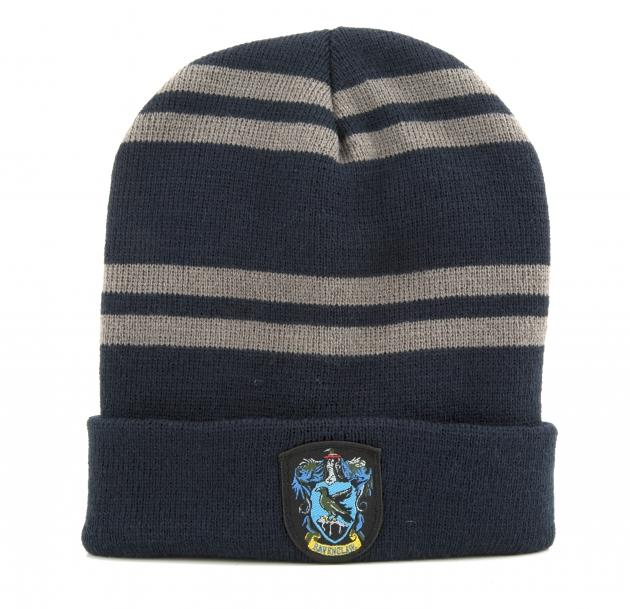 Réplique licence Harry Potter Bonnet Maison Serdaigle