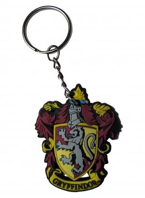 Porte clés Blason de la maison Gryffondor Harry Potter