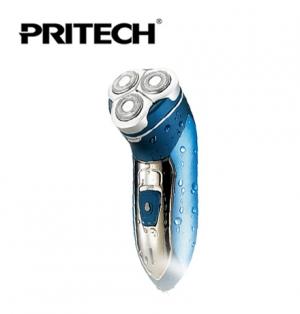 Rasoir électrique pour homme etanche design moderne PRITECH RSM-1129