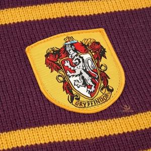 Echarpe Réplique Officielle cinereplica Licence Harry Potter Maison Gryffondor New