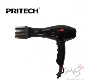 seche cheveux special cheveux crepus avec peigne PRITECH TC3393