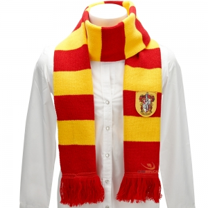 Echarpe Maison Gryffindor Classic Harry Potter cinereplica licence officielle