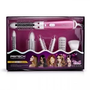 Coffret cadeau Seche cheveux PRO LD-6071 PRITECH Pas Cher
