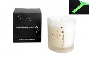 Bougies Parfumées au Thé Vert