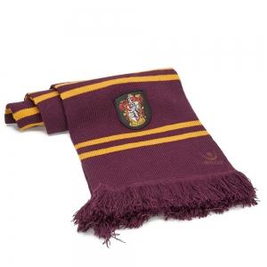Echarpe Réplique Officielle Harry Potter Maison Gryffindor New