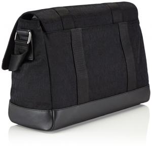 sac besace Clavin Klein Jeans Messenger Essential J5EJ500040 Noir