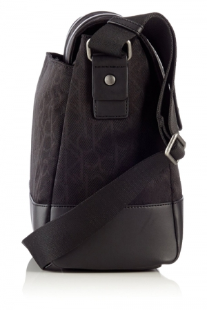 Sac Calvin Klein Jeans Hard and heavy messenger 2 J5EJ500347