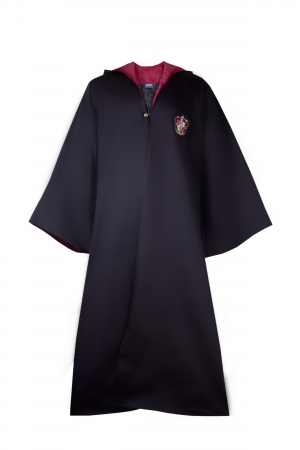 cape de sorcier harry potter gryffondor