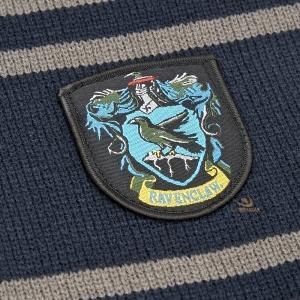 Replique officielle Harry Potter Echarpe Maison Serdaigle Cinereplica