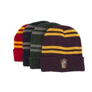 Produit dérivé Harry Potter Bonnet Maison Gryffindor Classic