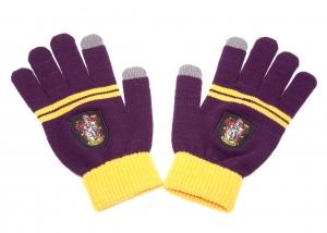 Gants magic touch pour tablette Gryffondor Bordeaux Harry Potter