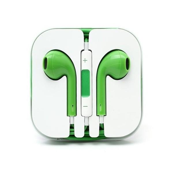 place du bonheur autres kit main libre vert iphone 5. Black Bedroom Furniture Sets. Home Design Ideas