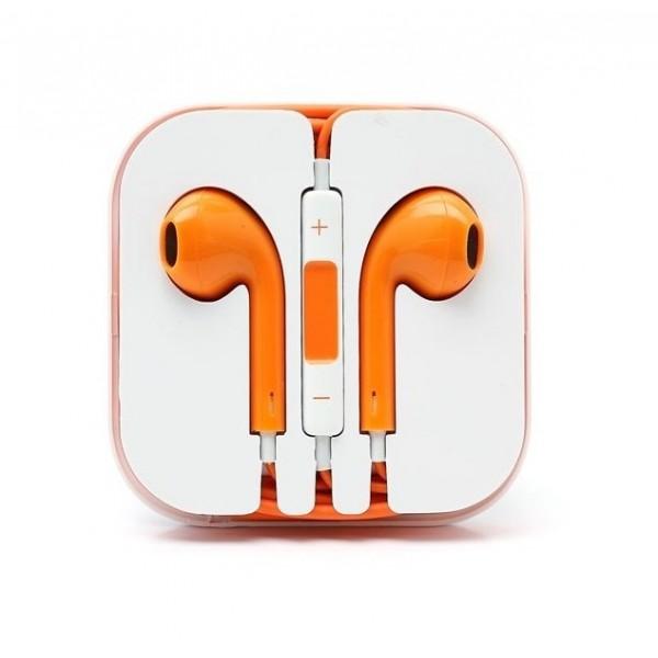 place du bonheur autres kit main libre orange iphone 5. Black Bedroom Furniture Sets. Home Design Ideas