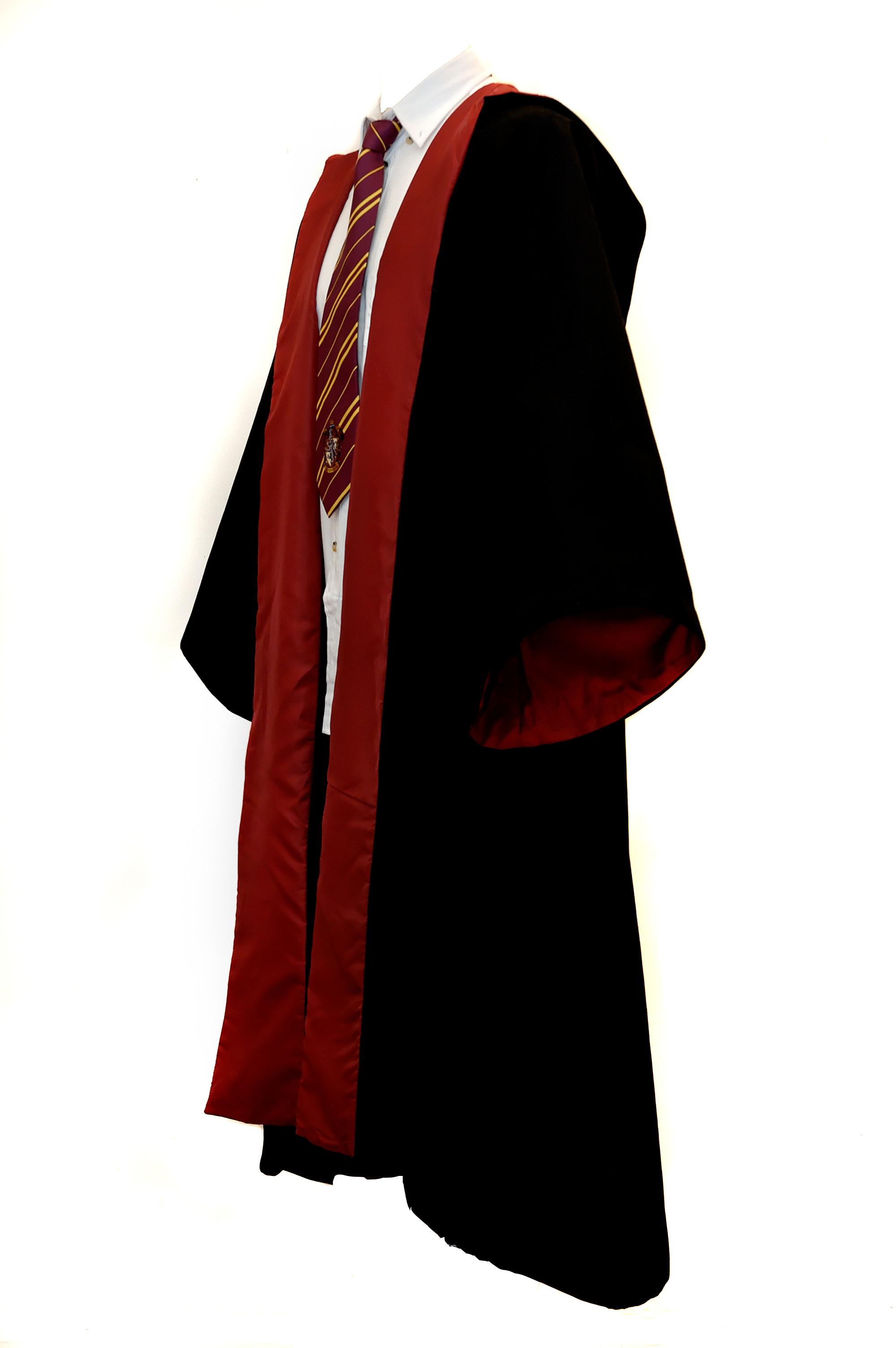 Conception innovante nombreux dans la variété dernier style Place du Bonheur - Harry Potter Licence - Robe Cape de ...
