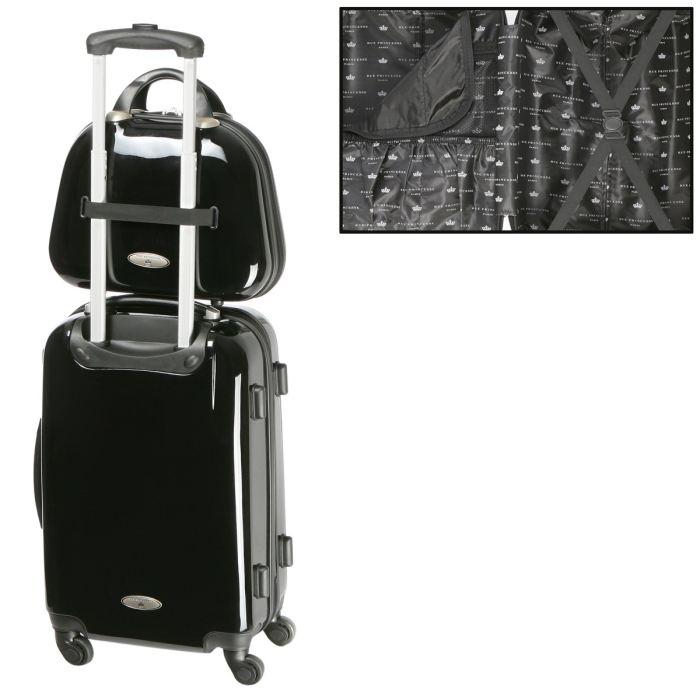 place du bonheur rue princesse ensemble valise format. Black Bedroom Furniture Sets. Home Design Ideas