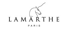 Logo Lamarthe Paris distribue par Boutique Placedubonheur